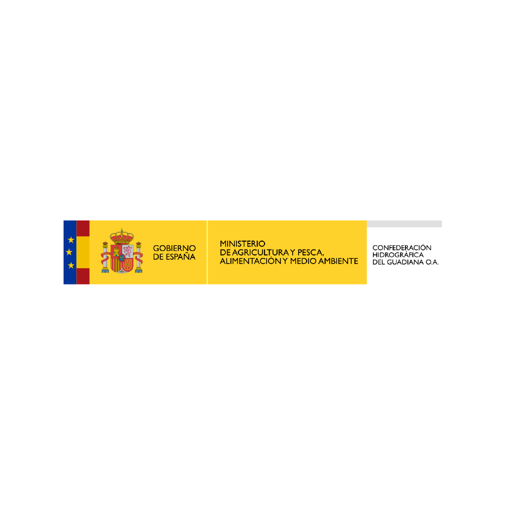 Ministerio de Medio Ambiente - Confederación hidrográfica del Guadiana