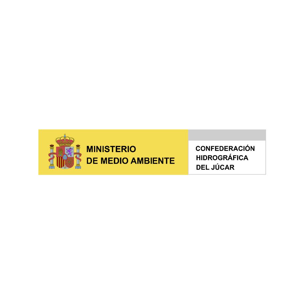 Ministerio de Medio Ambiente - Confederación hidrográfica del Júcar