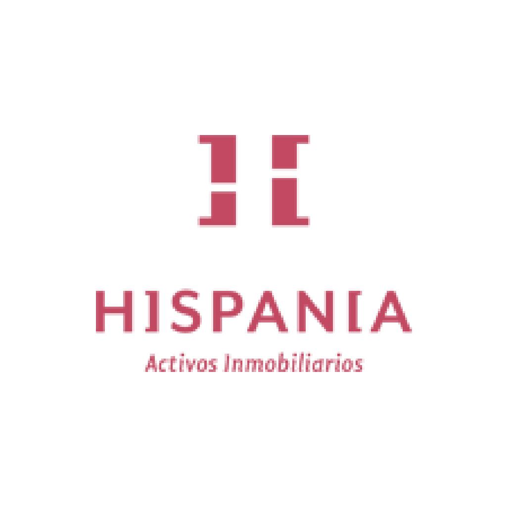 Hispania - Activos inmobiliarios